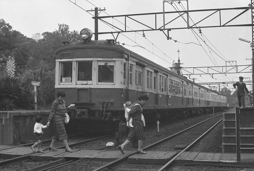 70年代旧型国電の飯田線-なめく...